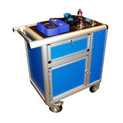 Crane Electronics Mobil Tork Test ve Ölçüm Sistemleri
