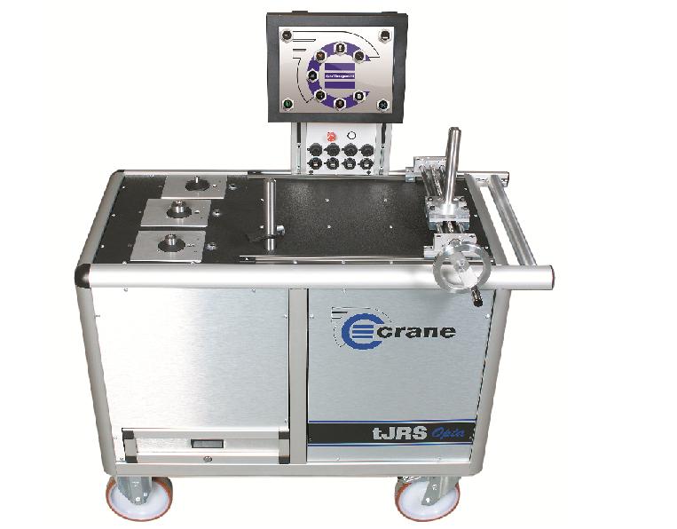 Crane Electronics tJRS Bağlantı Simulasyon Cihazları
