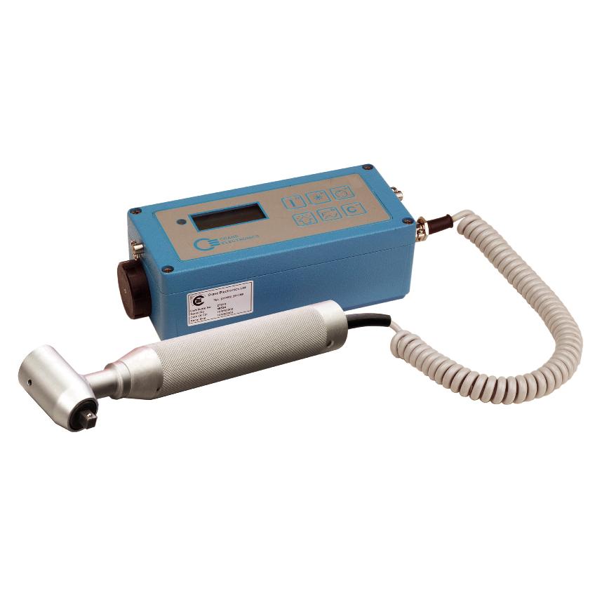 Crane Electronics UTA IS Dijital Tork Kolları