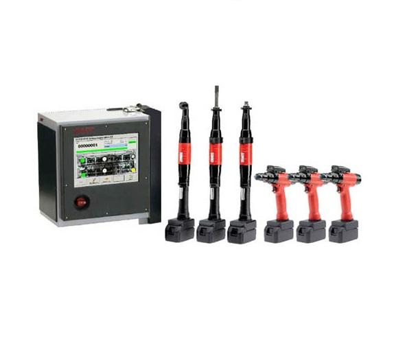 AMT Elektronik Tork Kontrollü Montaj Sistemleri