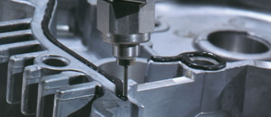 Manuel ve Otomatik PVC-Mastik Tabancaları