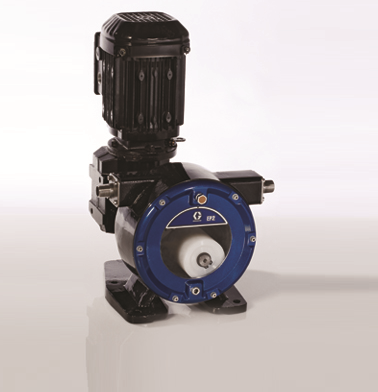 EP Series Electrical Hose Pump