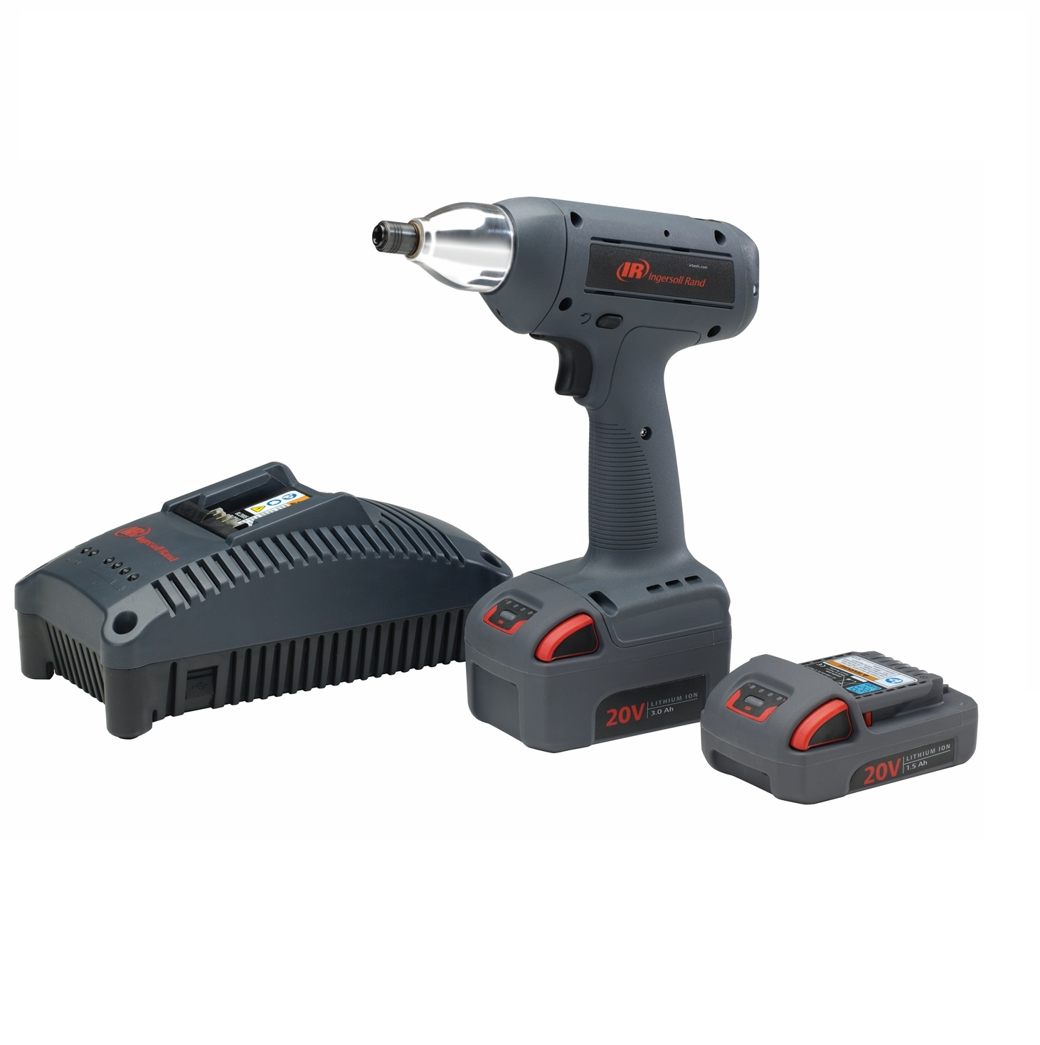 "The ""NEW"" QX Series Cordless Precision Screwdriver"