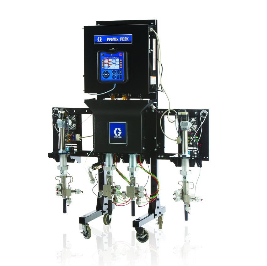 GRACO PD2K Proportioning and Mixing Unit